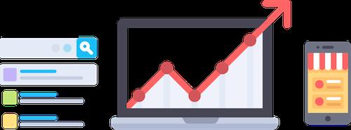 Reporting et stratégie digitale personnalisée
